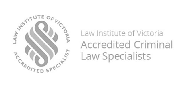 Law Institute of Victoria certification